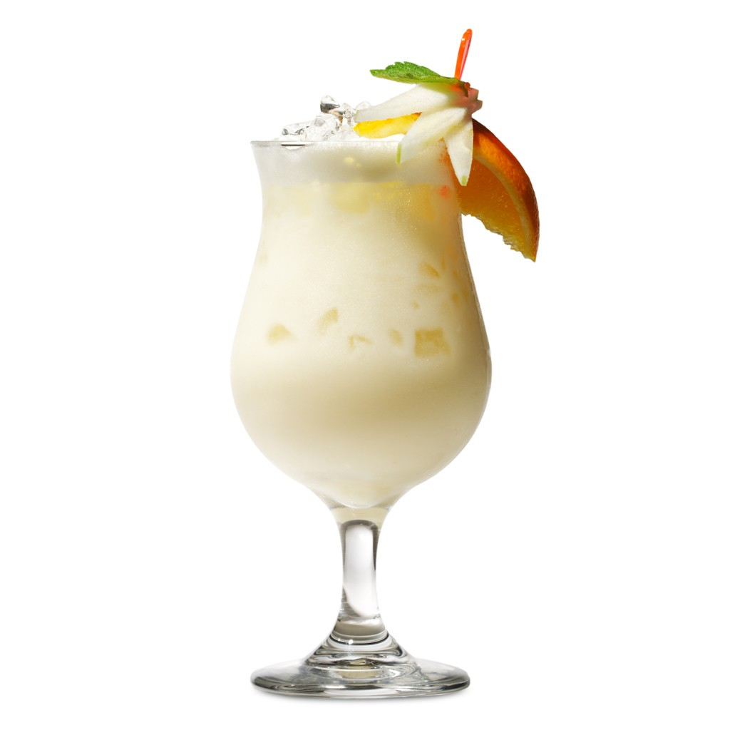 Pina Colada Pictures to pin on Pinterest