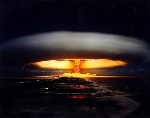 Atomic Menthol