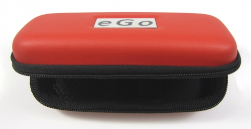 Carrying Case Red