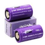 EFEST 18350 BATTERY PURPLE