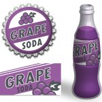 Grape-Soda