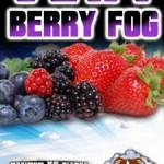 Verry Berry Fog