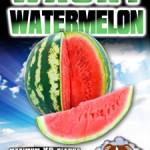 Wacky Watermelon