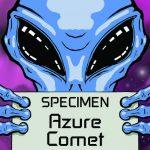 DFW Vapor - Azure Comet