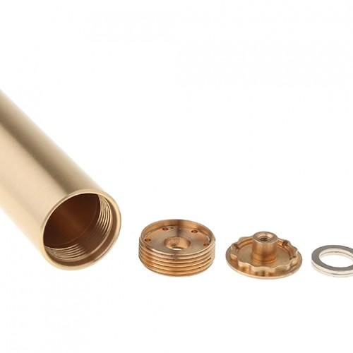 Wotofo SMPL Button Design