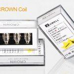 Crowncoils