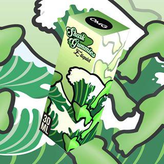 green-shark