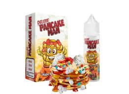 Deluxe Pancake Man