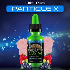 Particle X