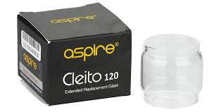 Cleito 120 5ml glass