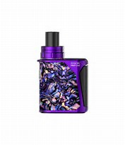 Priv One Purple