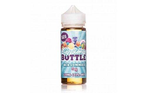 BCB Gummies