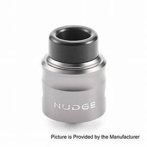 Nudge Silver