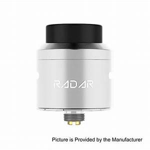 Radar SS